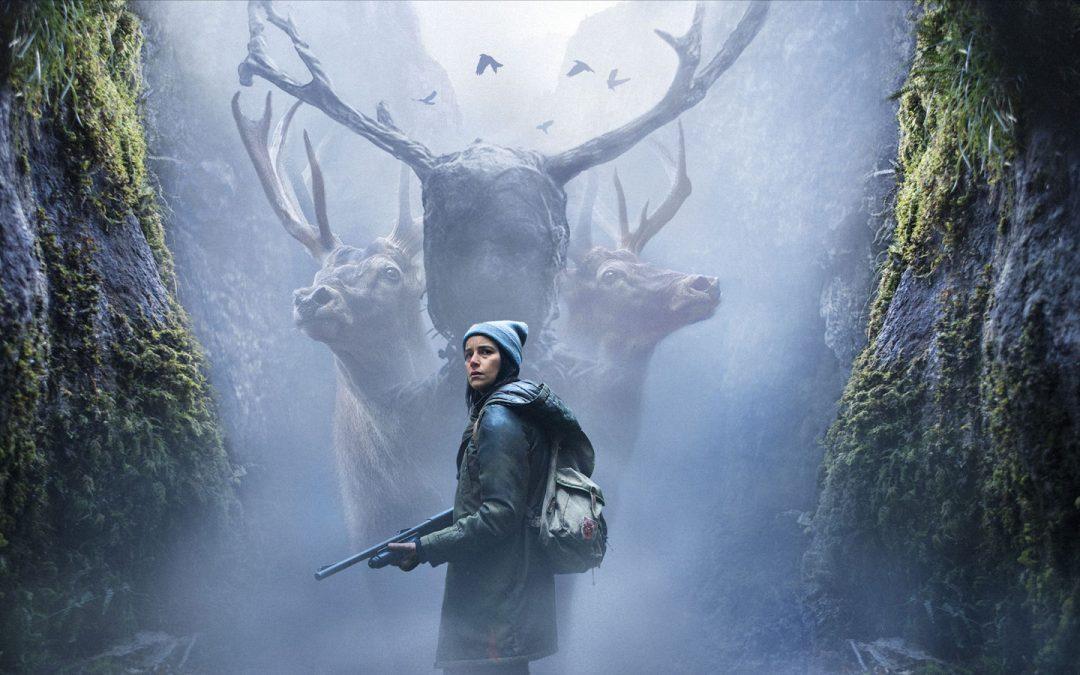 Fauna et Films fait partie de la saison 2 de Zone Blanche